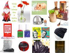 203 best Holiday Grab Bag & Gag Gifts images on Pinterest | Grab ...