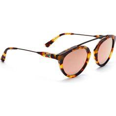 Westward Leaning Flower 13 Sunglasses as seen on Olivia Palermo