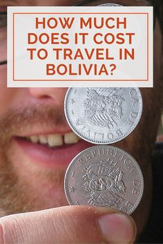how much does it cost to travel in bolivia