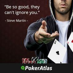 chiptrick #poker #quotes | Poker Quotes | Pinterest | True., Poker ...