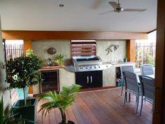 Ways To Choose New Cooking Area Countertops When Kitchen Renovation – Outdoor Kitchen Designs Outdoor Kitchen Countertops, Refacing Kitchen Cabinets, Concrete Countertops, Cabinet Refacing, Cabinet Doors, Kitchen Cost, Kitchen Tiles, New Kitchen, Awesome Kitchen