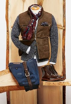 Cold Climate Looks (20 Outfits, Alert) - Imgur