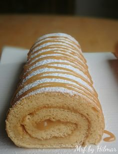 Mis recetas favoritas by Hilmar: chiffon Mexican Food Recipes, Sweet Recipes, Cake Recipes, Dessert Recipes, Mini Cakes, Cupcake Cakes, Pan Dulce, Sweet Bread, Delicious Desserts