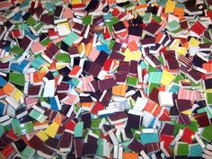 more mosaic ideas