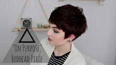 """On Purpose"" Bedhead Pixie - YouTube"