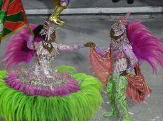 Carnaval 2015 in Rio de Janeiro. A must do!