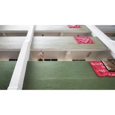 #publichousing #publicspace #commoncorridor #birdcage #bands #gradation #layered #sg #sonya7ii