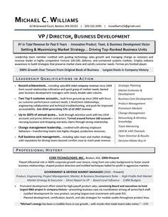 Advertising Account Executive Resume Impressive How To Use Your Resume Content To Ace Your Job Int…  Executive .