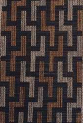 Tukutuku - Weaving Patterns in a Whare Hawaiian Tribal Tattoos, Samoan Tribal, Filipino Tribal, Maori Patterns, Flax Weaving, Polynesian Art, Cross Tattoo For Men, Maori Designs, Nz Art