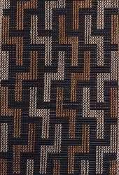 maori.org.nz Slide Shows: Tukutuku - Weaving Patterns in a Whare