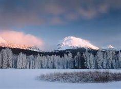 Lassen Volcanic National Park - Bing Images