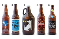 """Zarabanda is featured in Saveur's """"5 to Try: Chef-Brewery Collaborations""""!"""