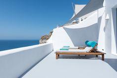 Maregio Suites by Fotinos boutique hotel by SmART interiors, Santorini – Greece » Retail Design Blog