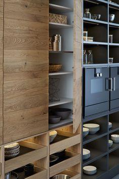 BONDI | VALAIS - Wildhagen Design Keukens