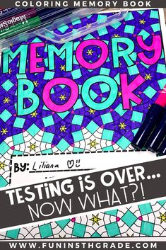 The end of the school year can be difficult to come up with fun and engaging ideas for your students! Standardized testing is over and students think the year is over. Make this your favorite time of the year as a teacher and have fun activities planned for your students so they want to keep working until the last day! This blog post has so many fun activities and games for math, reading, writing, projects and more!