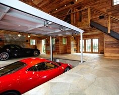Garages Design, Pictures, Remodel, Decor and Ideas - page 17