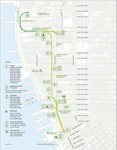 S'il y a un endroit que je recommande à 100% durant votre voyage à New York, c'est bien la High Line!!! Depuis l'ouverture de cette promenade piétonne surélevée de Manhattan en 2009, plus de 10 millions de personnes ont visité la High Line de NY. Elle offre vraiment un point de vue unique sur tout …