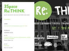 3Space Re:THINK