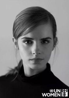 Emma Watson has been made a UN Women Goodwill Ambassador July 8 2014