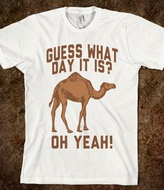Love this commercial!! I need to buy this shirt! Reeci this is for you doll lol:)