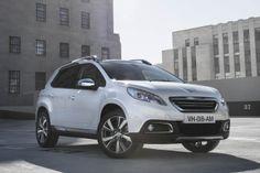 Peugeot 2008 ♥