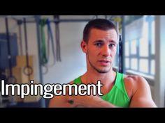 Schulter Impingement behandeln | Triggerpunkt Therapie mit Johannes Kwella - YouTube