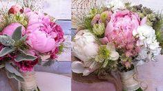 25 ramos de novia: las flores más de moda para 2016 – Portal de Bodas Zankyou | España