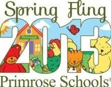 Primrose School of Dunwoody Spring Fling Fundraiser Carnival Atlanta, GA #Kids #Events
