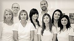 DENTIST Dr. Vögl English speaking in Degerloch Recommended by IWCS member
