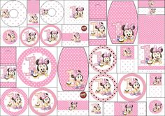 minnie-first-year-free-printables1.jpg (1024×724)