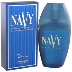 Dana Navy Cologne Spray for Men, 3.4 Fluid Ounce -- Learn more by visiting the image link. (This is an affiliate link) #Fragrance