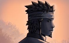 Download wallpapers Naruto, Asura Otsutsuki, anime characters, Japanese manga