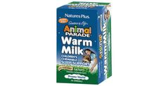 """FREE Animal Parade Warm Milk Children's Chewable Sleep Support – Dreamy Vanilla Flavor Sample! Source of Life Animal Parade Warm Milk Chewables recreate the pleasure of childhood bedtime: the soft glow of the nightlight illuminating the cool darkness, your softest, coziest pajamas, Mother's voice reading your favorite story. These days much of the comforting … Continue reading """"FREE Animal Parade Warm Milk Children's Chewable Sleep Support – Dreamy Vanilla Flavor Sample!"""""""