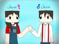 I don't ship this but it was too cute not to pin :3
