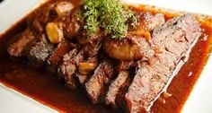 You Can Never Go Wrong With Tender Steak Tips. We Even Have The Recipe For Garlic Mashed Potatoes