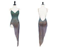 Anaconda   Rhythm & Latin Dresses   Encore Ballroom Couture