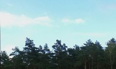 Beautiful Skies;)