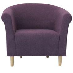 Zipcode™ Design Savannah Solid Club Chair   AllModern