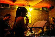 Mojo bar in Marticeva 5
