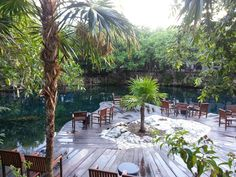 My view Sandos Caracol Eco Park, Mexico
