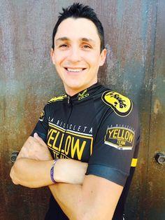 #Yellowteam #YellowRiders #PR Manuel Llano | Maraton, Road