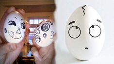 Výsledek obrázku pro funny eggs