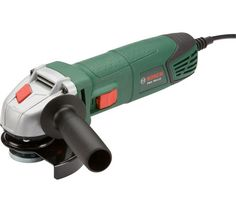 Buy Bosch PWS 700-115 Angle Grinder - 700W at Argos.co.uk, visit Argos.co.uk to shop online for Angle grinders and bench grinders, DIY power tools, DIY tools and power tools, Home and garden