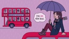 5 rookie mistakes that you make in English. Prepositions: in the bus vs. on the bus. Babbel Magazine.