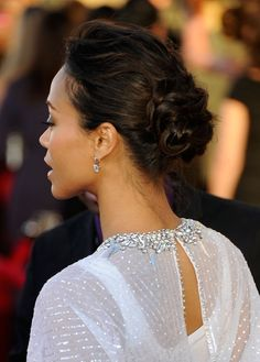 Hair inspiration for Ava or her bridesmaids!