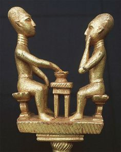 """veryculturedswine: """"Osei Bonsu 