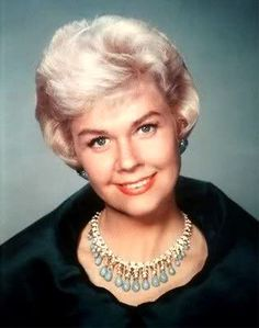 Doris Day, yeah I love the classics!