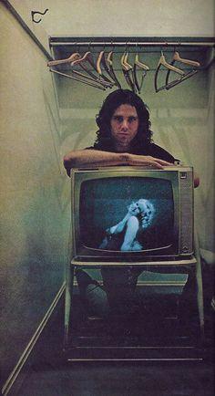 Jim Morrison, Melbourne Florida.....