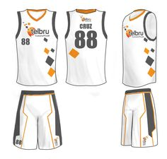 c709da3a6 15 Best Basketball uniforms images