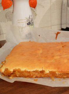 prajitura cu mere Cookie Recipes, Dessert Recipes, Romanian Food, Yummy Food, Tasty, Dessert Drinks, Cake Cookies, I Foods, Sweet Recipes